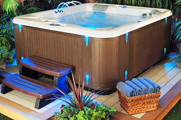 tub tubs max spa corona sale for ca hot min bay leisure models
